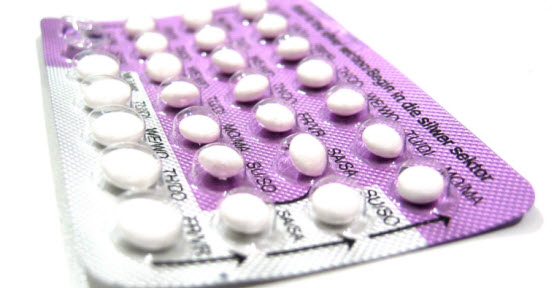 Contraceptive Pills for Acne Treatment